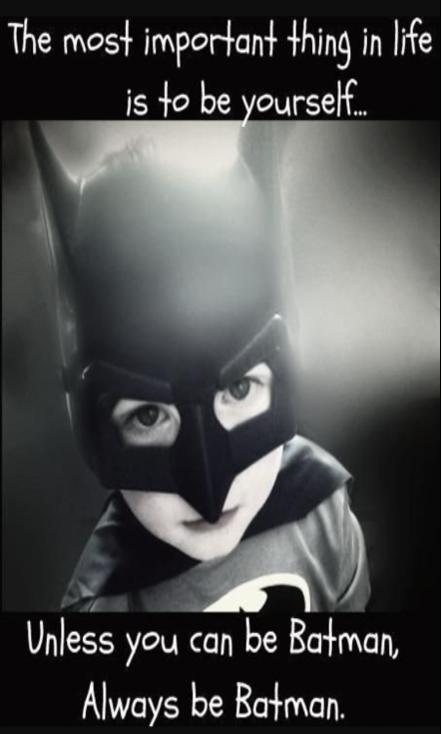 batman edit